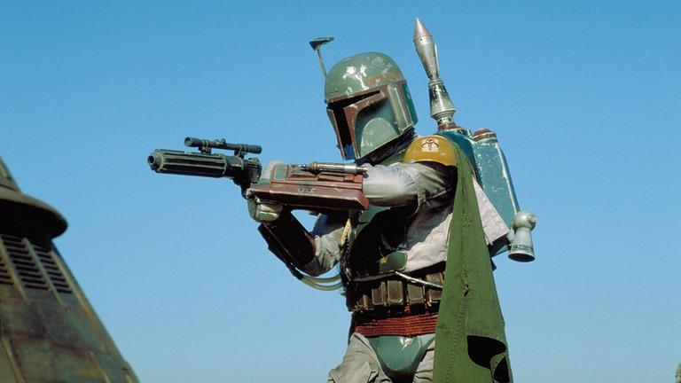 Star Wars: Kathleen Kennedy Confirms The Boba Fett Movie Is Dead   Movies   News
