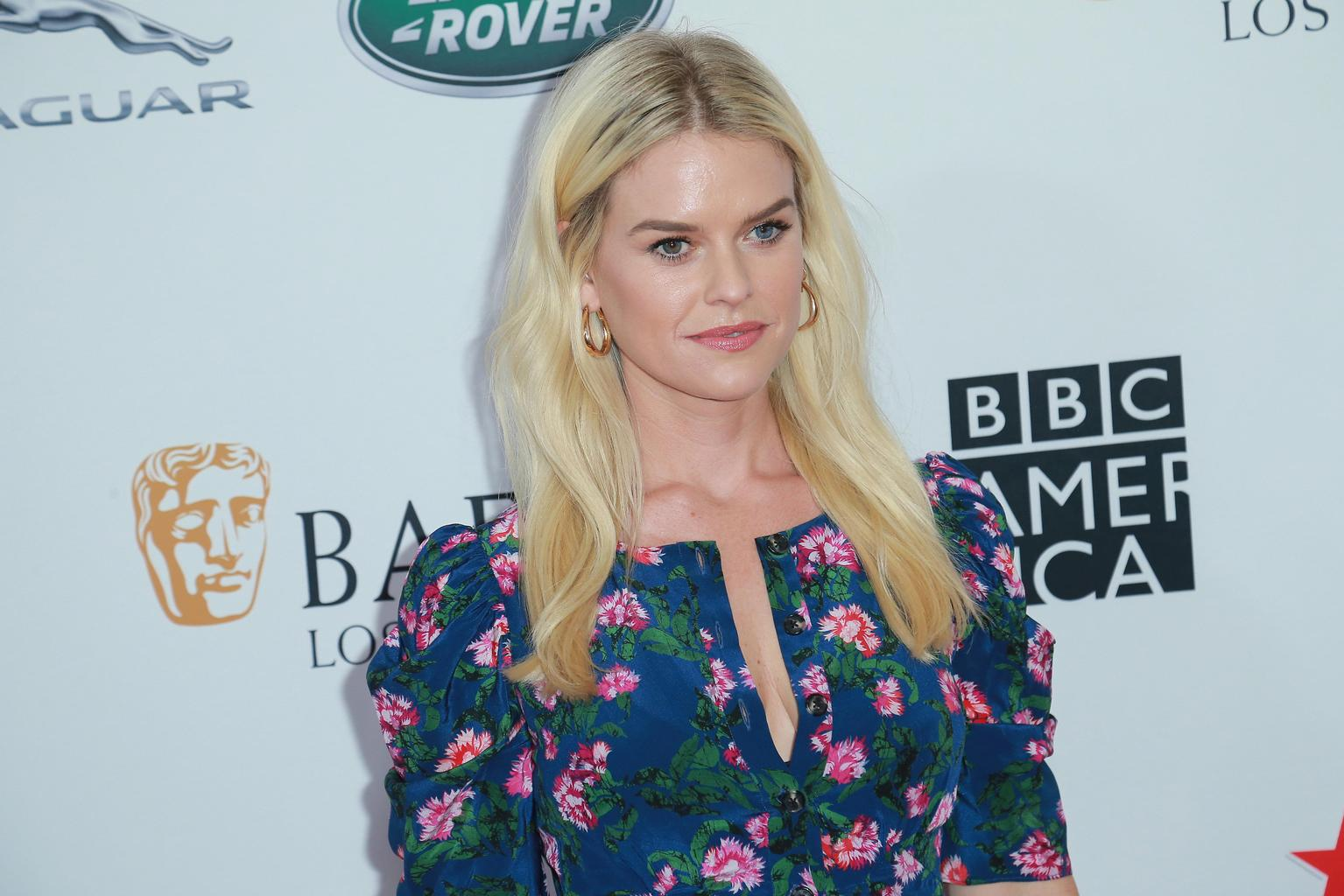 Alice Eve Joins Sci-Fi Thriller Warning | Movies | News