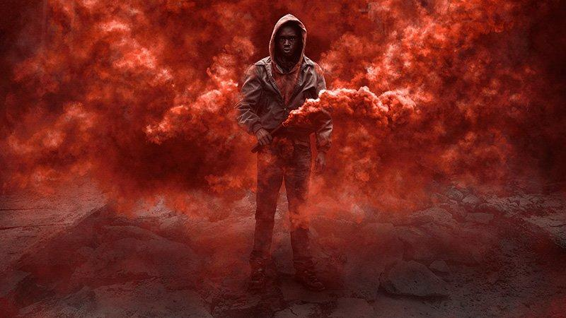 Power Is A Poison In The New Captive State Teaser Trailer   Movies   News
