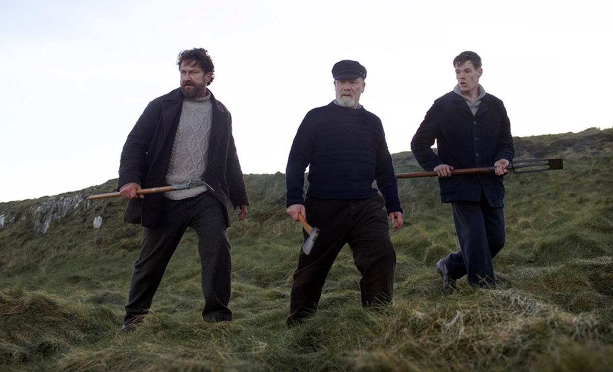 Gerard Butler And Peter Mullan Spark A Mystery In The Vanishing Trailer | Movies | News