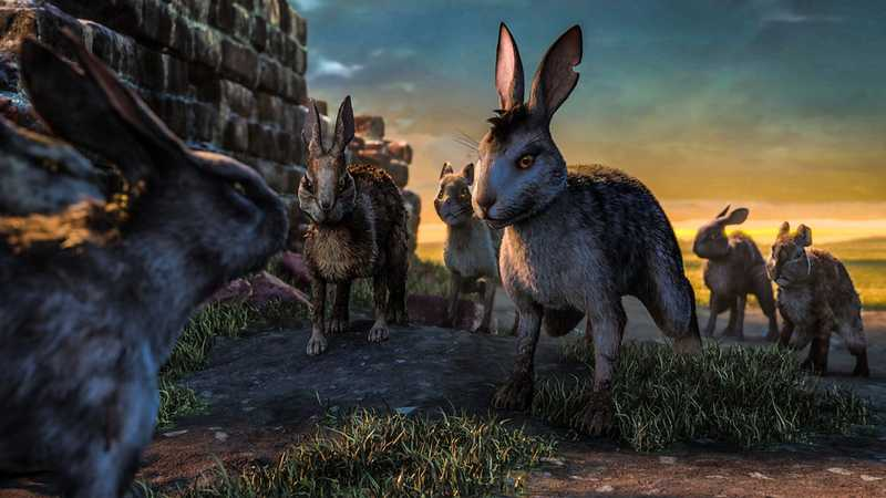 Pilot TV Podcast #15 - Watership Down, The Long Song, Agatha & The Truth Of Murder