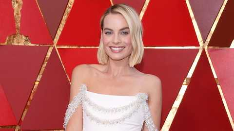 Margot Robbie Confirmed For Live Action Barbie Movie