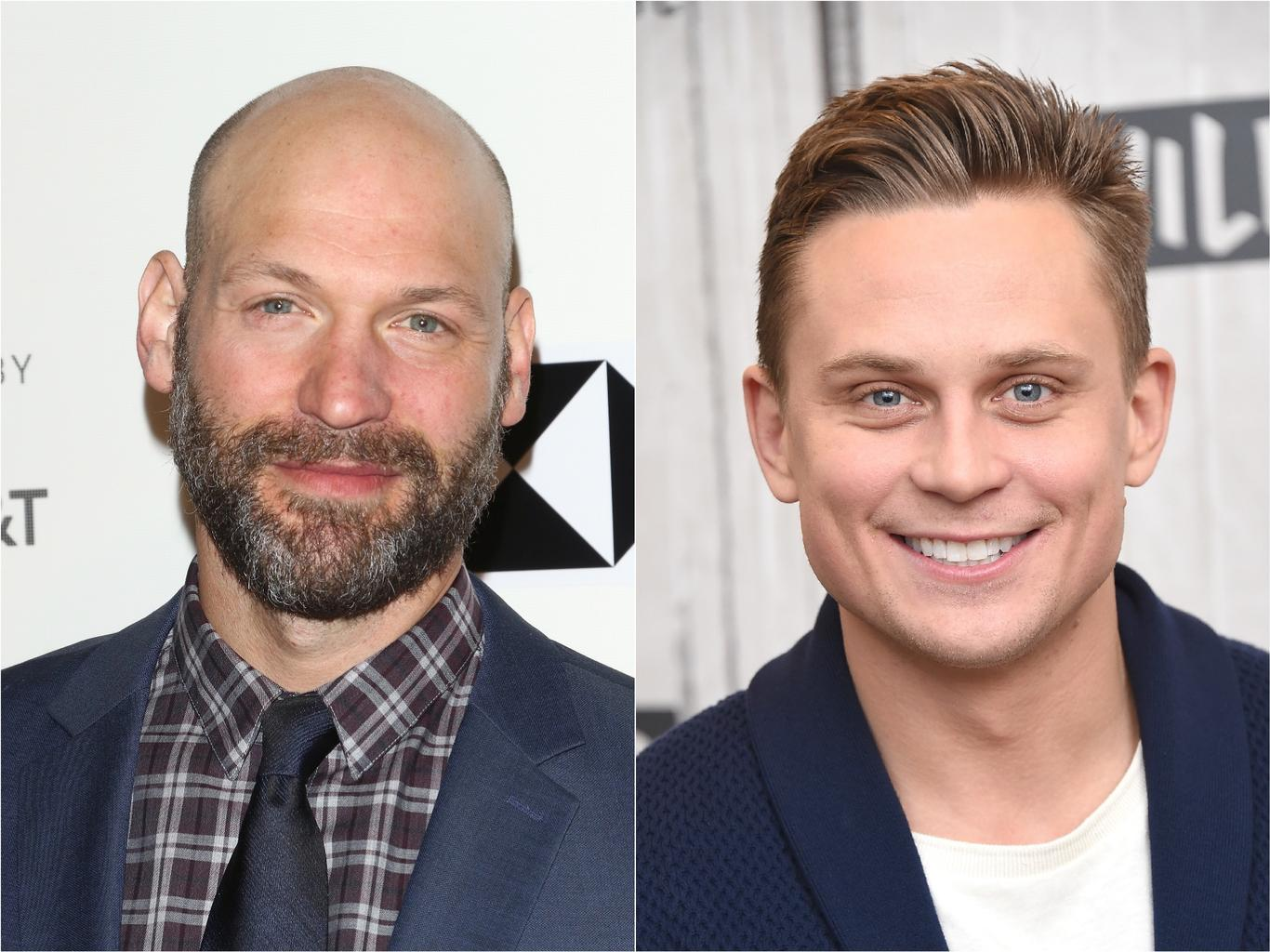 Corey Stoll And Billy Magnussen On For The Sopranos Prequel   Movies   News