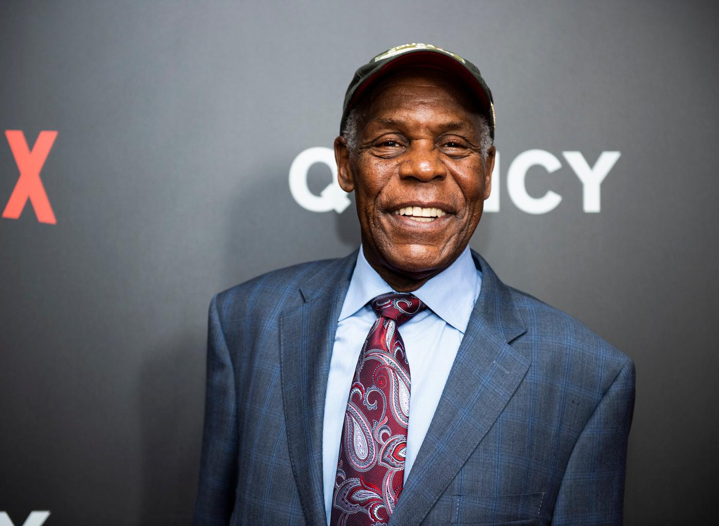 Danny Glover Heads For The New Jumanji Sequel   Movies   News