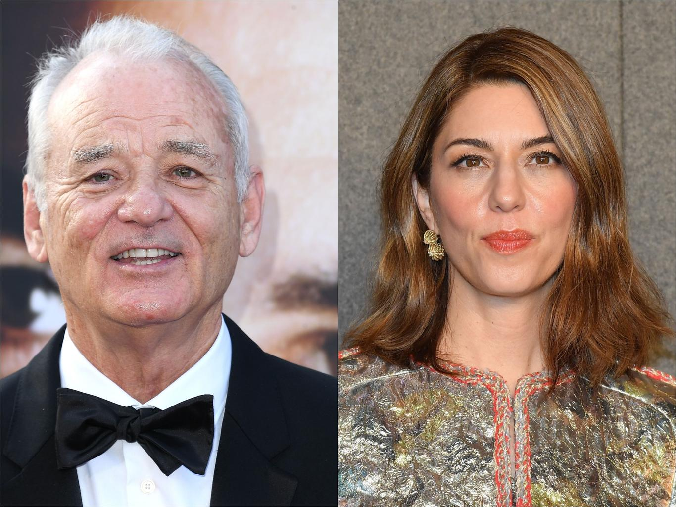 Bill Murray Reuniting With Sofia Coppola For On The Rocks   Movies   News