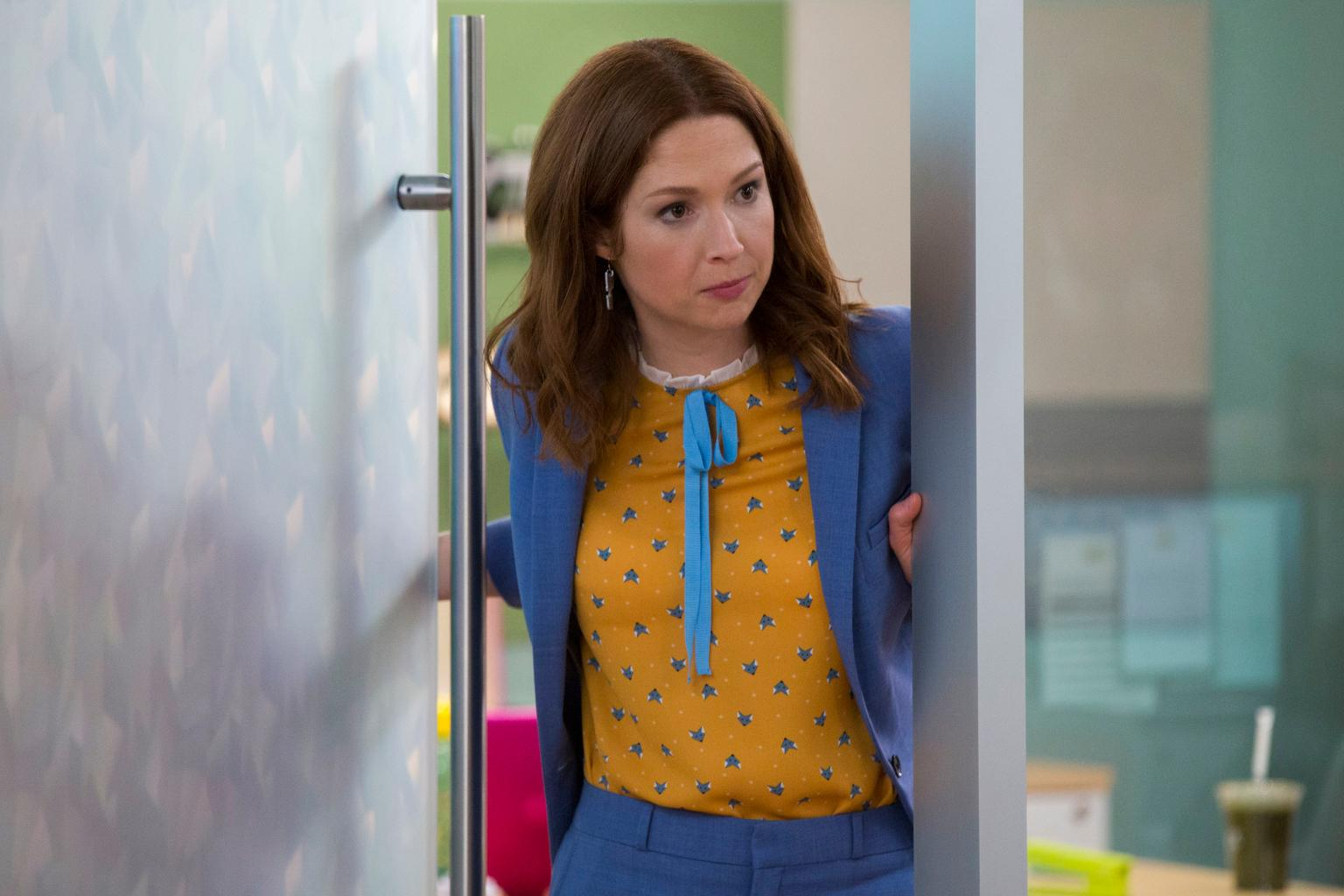 Unbreakable Kimmy Schmidt: Trailer For The Final Episodes   Movies   News