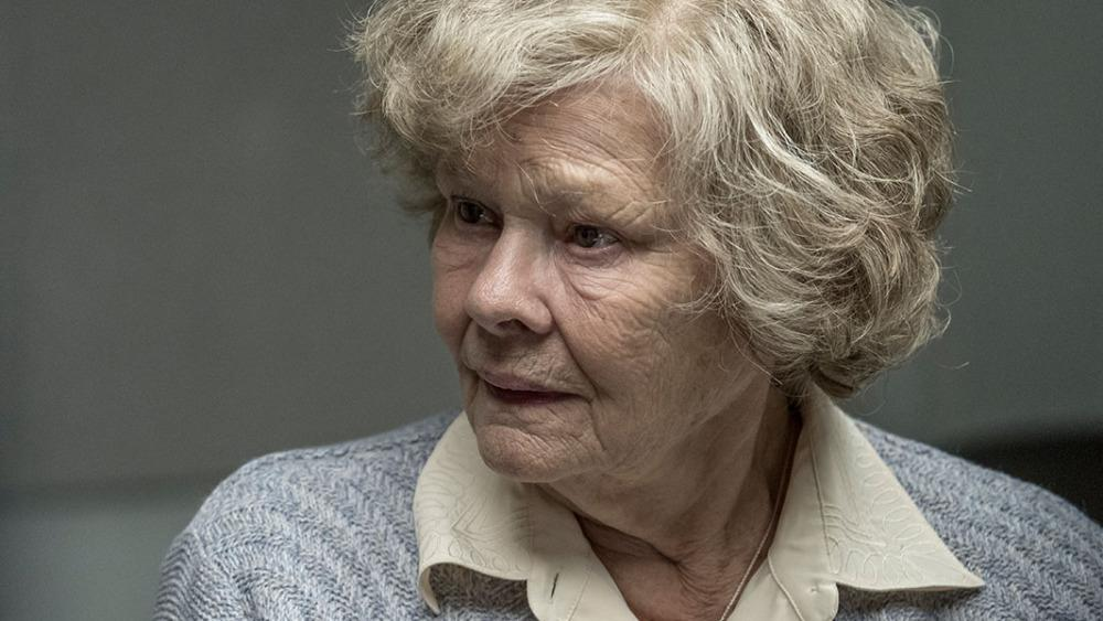 Judi Dench Is Accused Of Treason In The Red Joan Trailer   Movies   News