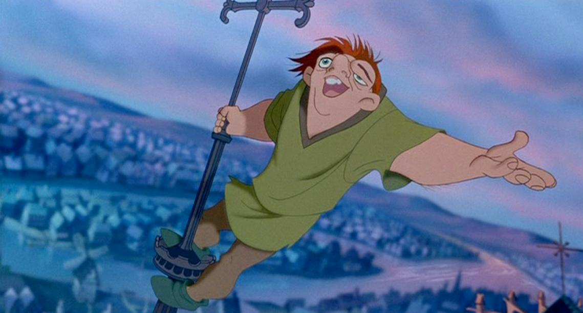 Disney Ringing The Bells For A New Hunchback   Movies   News