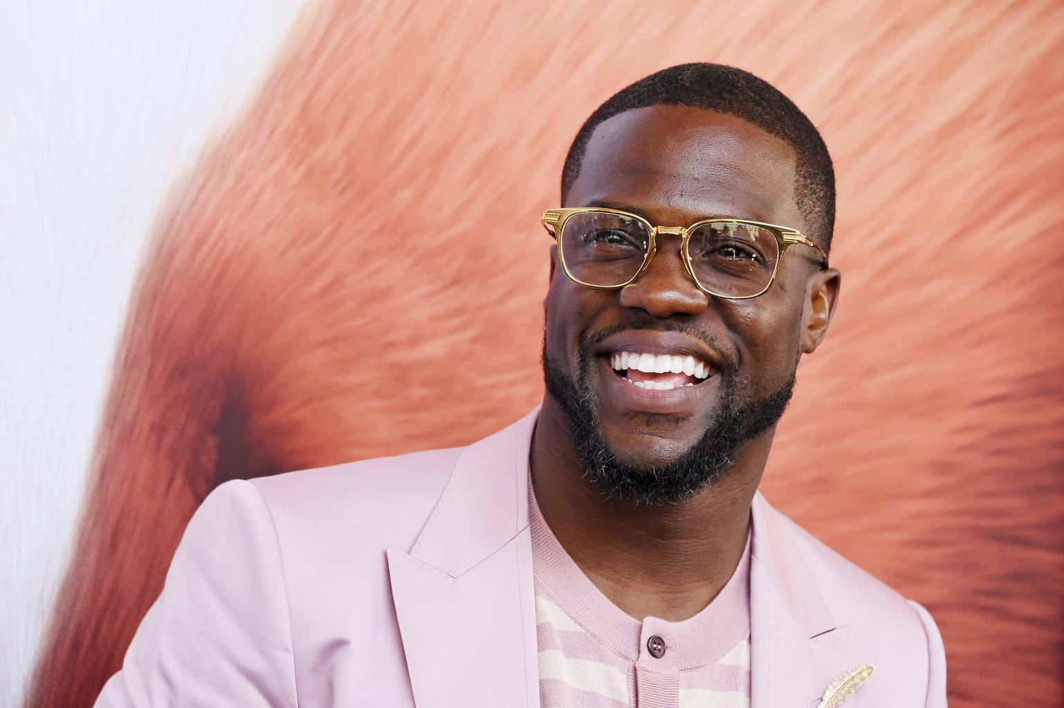 Kevin Hart To Star In Monopoly Movie   Movies   News