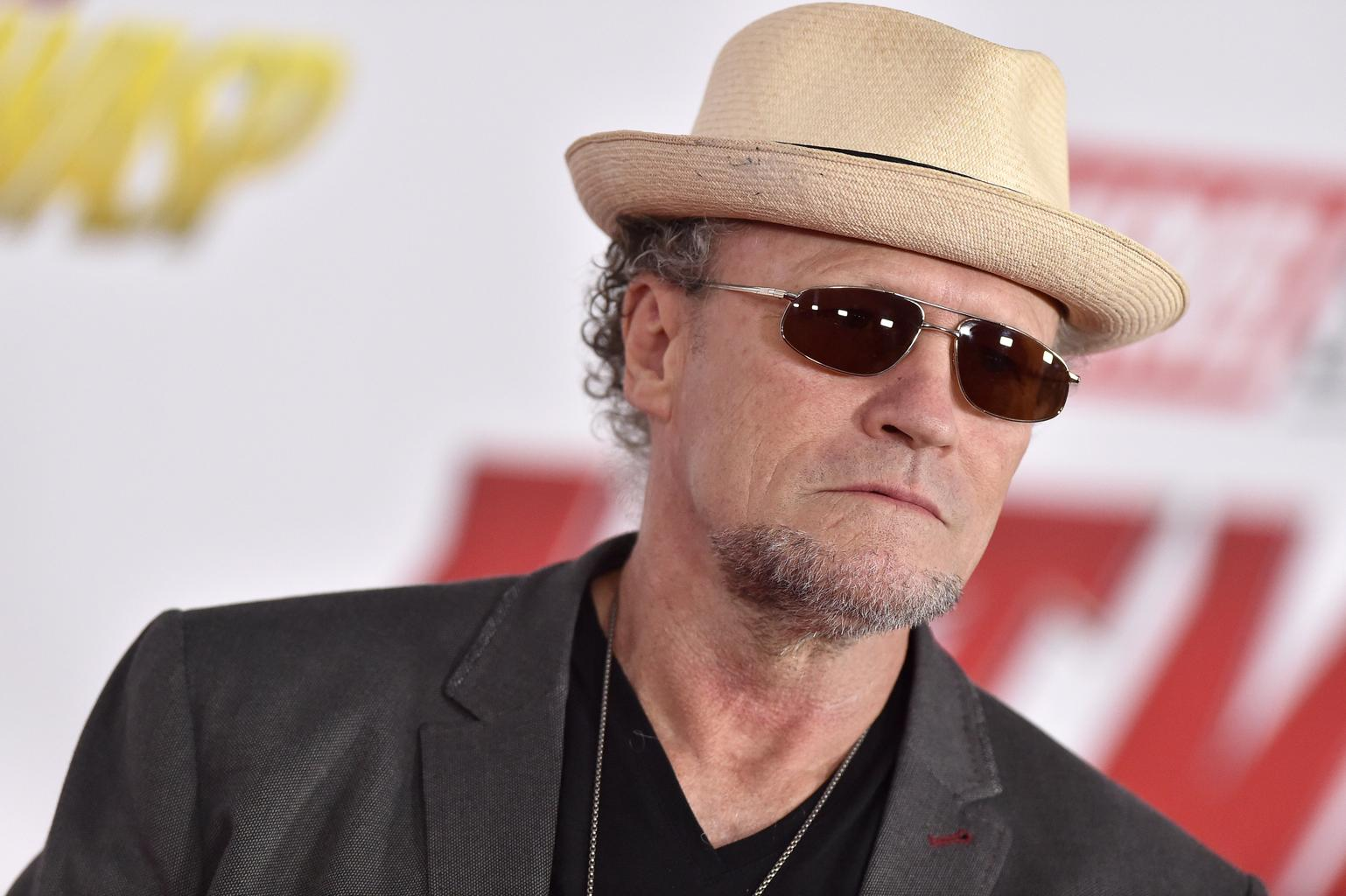 Michael Rooker And More Head For Fantasy Island | Movies | News