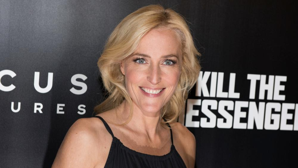 Gillian Anderson To Be The Crown's Margaret Thatcher | Movies | News