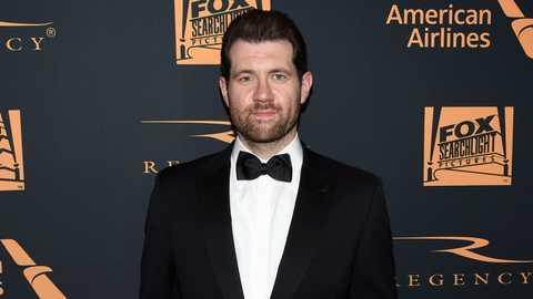 Billy Eichner And Judd Apatow Preparing LGBT Rom-Com