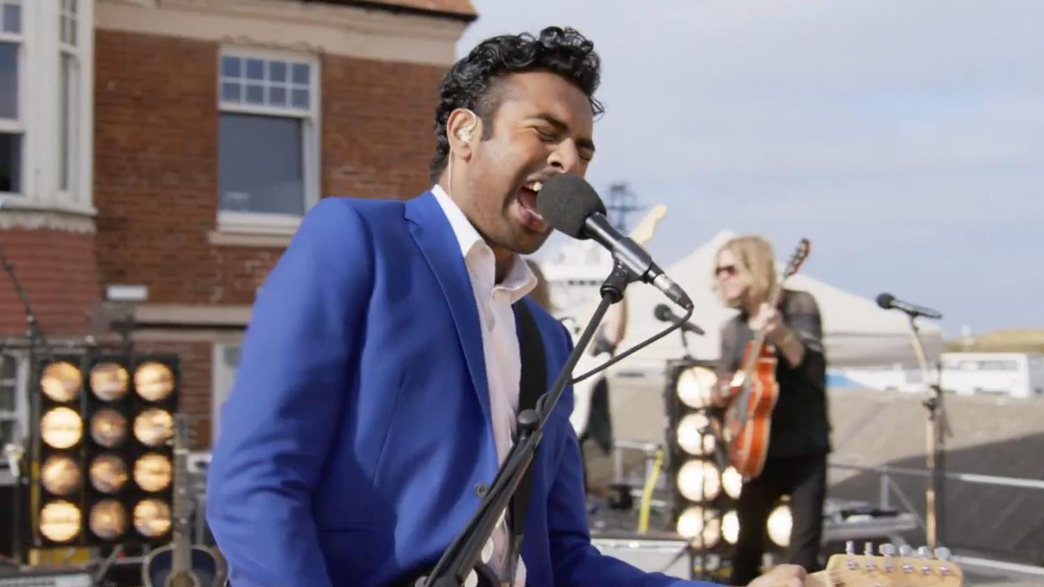Yesterday Trailer Unveils Richard Curtis And Danny Boyle's Beatles Comedy   Movies   News