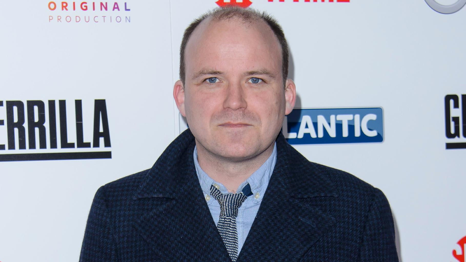 Rory Kinnear Heads For The Penny Dreadful Spin-Off
