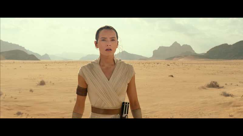 Empire Podcast: Star Wars: The Rise Of Skywalker Teaser Trailer Breakdown Special