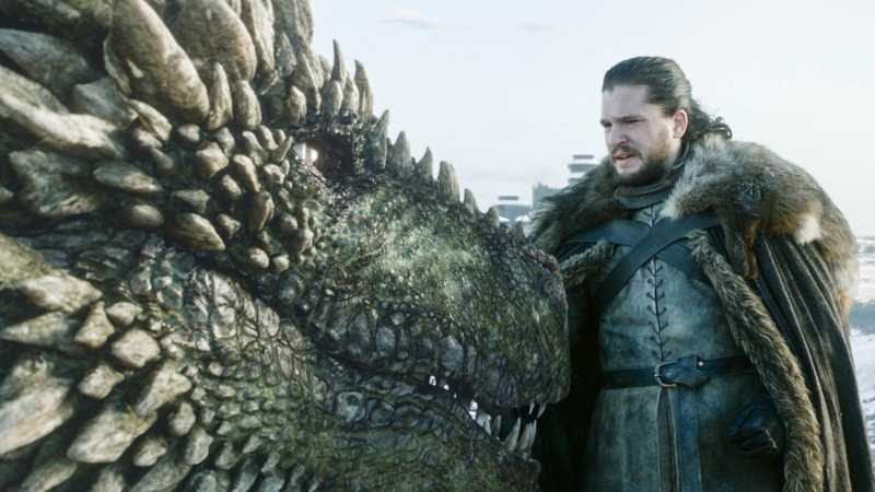 Pilot TV Podcast #31: Game Of Thrones, Chimerica, And Back To Life