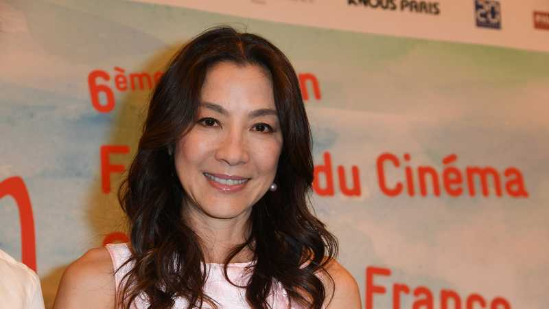 Michelle Yeoh Joins The Avatar Sequels