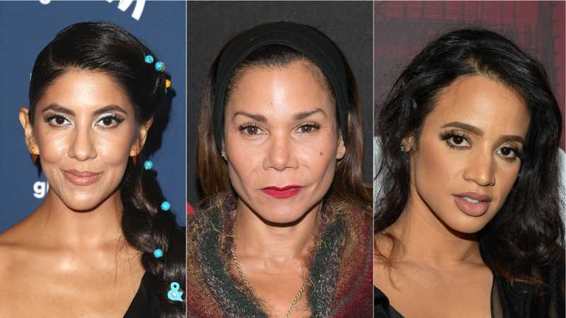 Stephanie Beatriz, Daphne Vega-Rubin And Dascha Polanco Join In The Heights