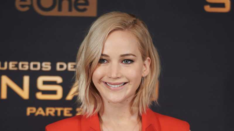Jennifer Lawrence Starring In Mysterious New Drama