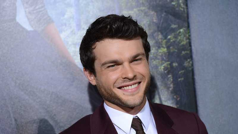Alden Ehrenreich Joins The Brave New World TV Series