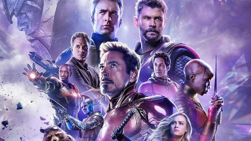 Avengers: Endgame Letter Asks Fans Not To Spread Spoilers