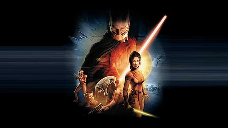 Star Wars: Knights Of The Old Republic Project Being Developed At Lucasfilm