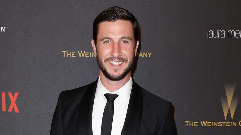Pablo Schreiber Playing Master Chief In The Halo Series