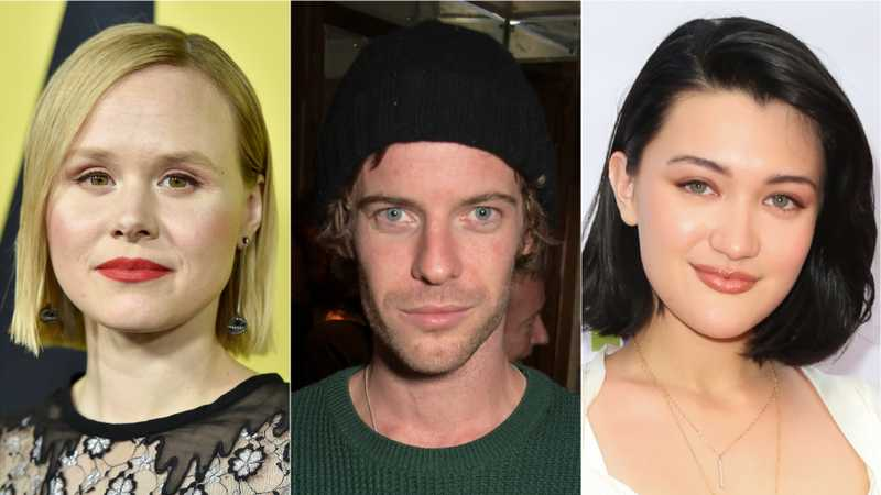 Alison Pill, Harry Treadaway And Isa Briones Join The Picard Series