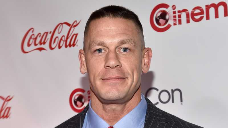 John Cena Wanted For The Suicide Squad's Cast