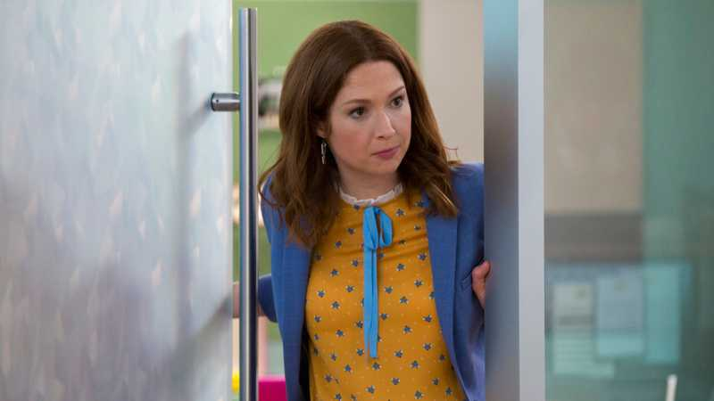 An Unbreakable Kimmy Schmidt Interactive Special Is In The Works