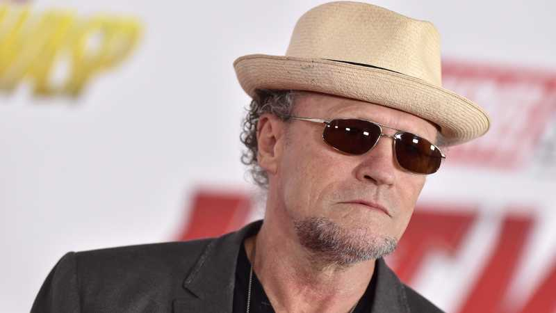 Michael Rooker In Talks To Be Suicide Squad's King Shark