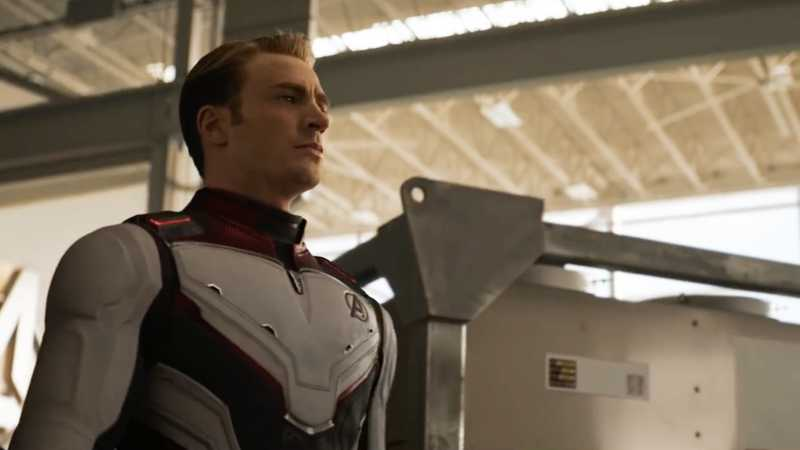 Avengers: Endgame Holds On Atop The US Box Office