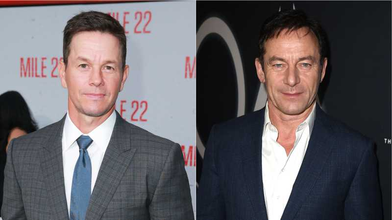 Mark Wahlberg And Jason Isaacs Recruited For The New Scooby Doo Movie