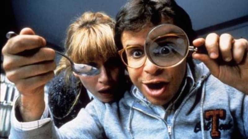 Honey, I Shrunk The Kids Reboot In The Works