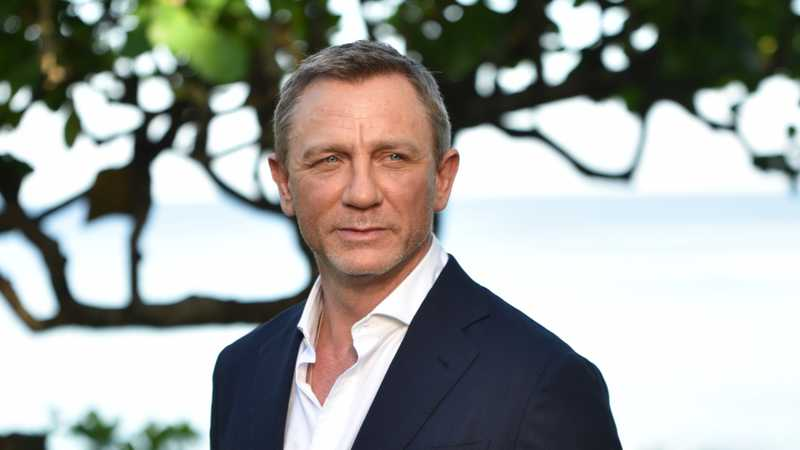 Bond 25: Production Delayed After Daniel Craig Is Injured On Set