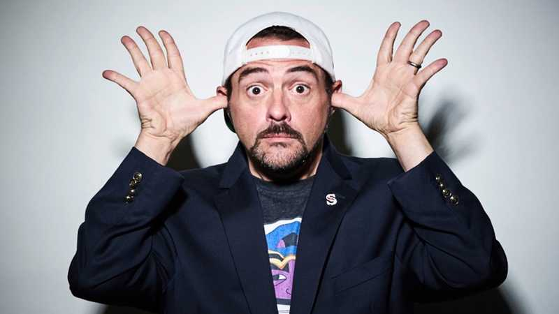 Empire Podcast #364: Kevin Smith; Brian Welsh & Lorn Macdonald