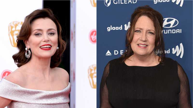Keeley Hawes And Ann Dowd Join Ben Wheatley's Rebecca