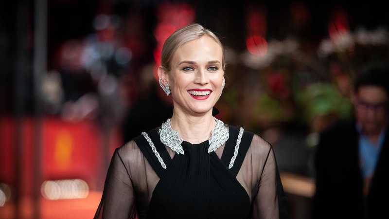 Diane Kruger Joins Jessica Chastain And More In 355