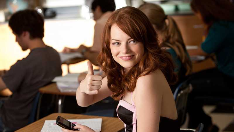 Easy A Spin-Off In The Works