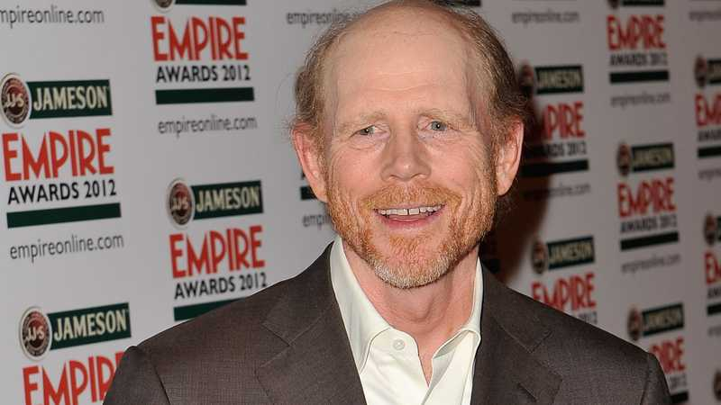 Ron Howard Directing Animated Film The Shrinking Of Treehorn