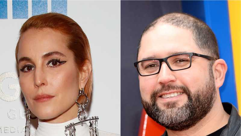 Empire Podcast #369: Noomi Rapace, Josh Cooley