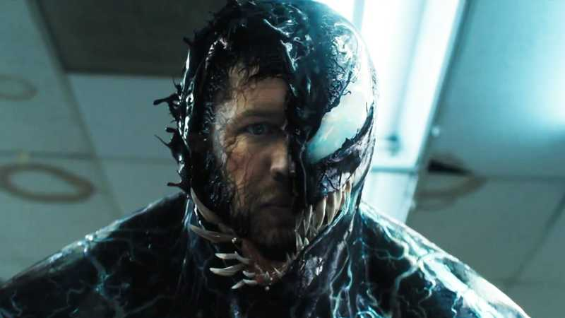 Tom Hardy On To Return For The Venom Sequel