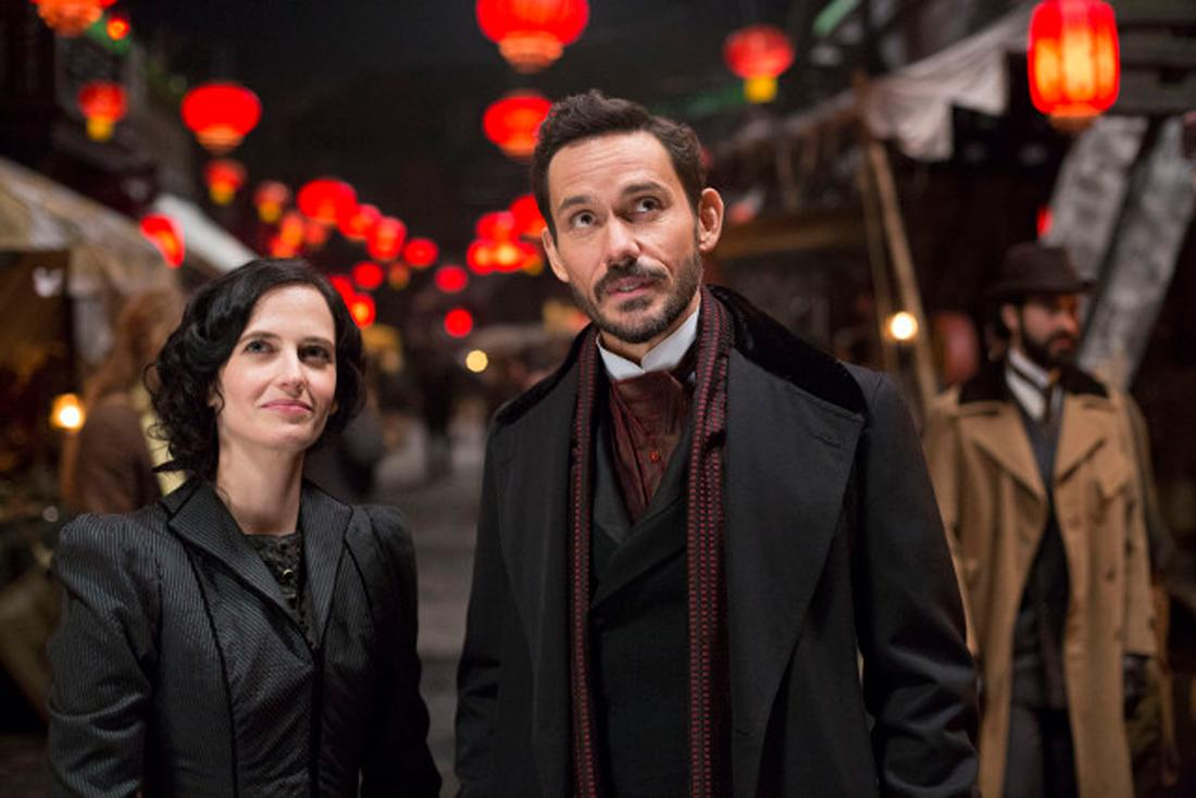 Penny Dreadful exclusive: Christian Camargo talks Dracula | Movies | Features