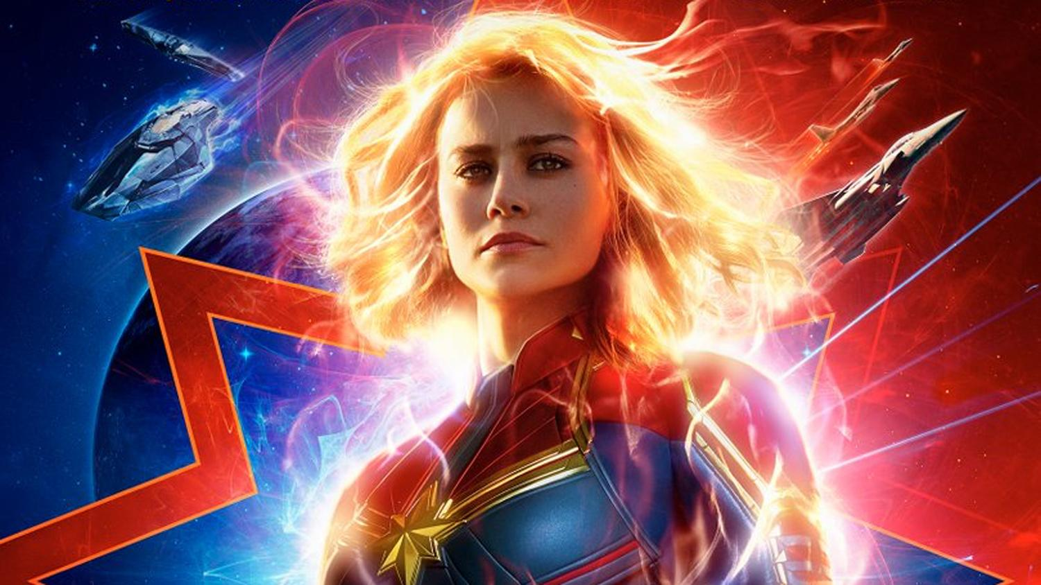 Who Is Captain Marvel? Everything You Need To Know Before Watching The Film   Movies   Features
