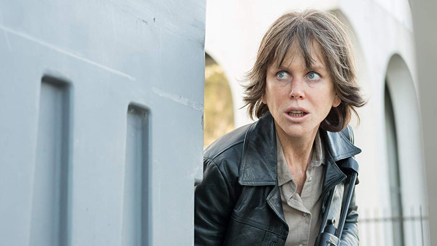 Destroyer | Movies | Reviews