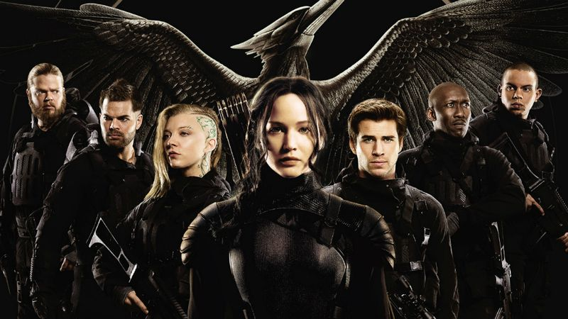 A Hunger Games prequel is being released next year