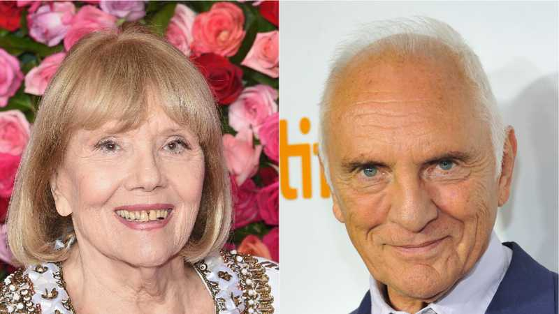 Diana Rigg And Terence Stamp Join Edgar Wright's Last Night In Soho